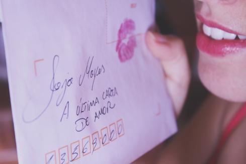[152-365D] A última carta de amor